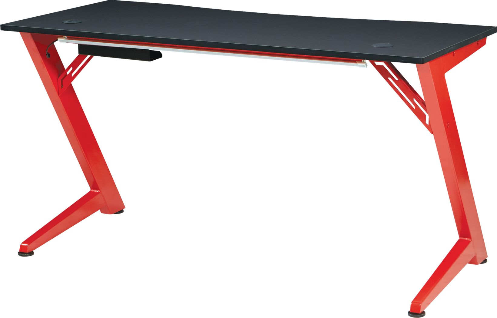 Taraia Red Gaming Desk