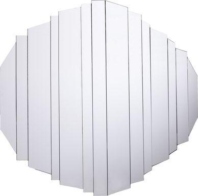 Tarryall Silver Mirror