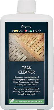 Teak Furniture Cleaner