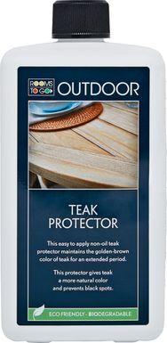 Teak Furniture Protector