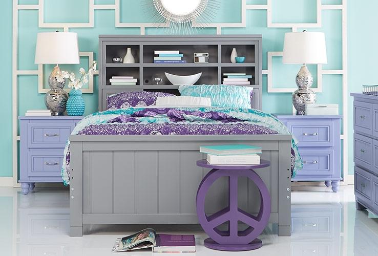 Teens Bedroom Furniture - Boys & Girls