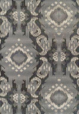 Teilo Gray 8'2 x 10' Indoor/Outdoor Rug