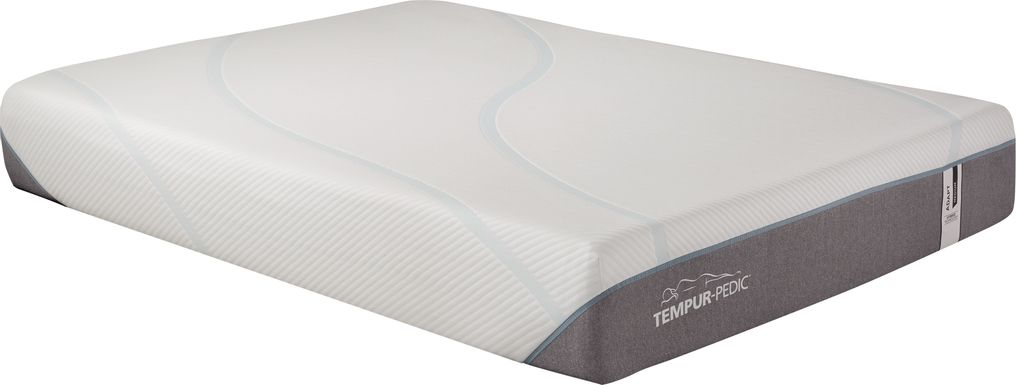 TEMPUR-Adapt Medium Hybrid King Mattress