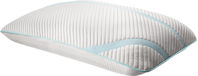TEMPUR-Adapt Pro-Lo Standard Pillow