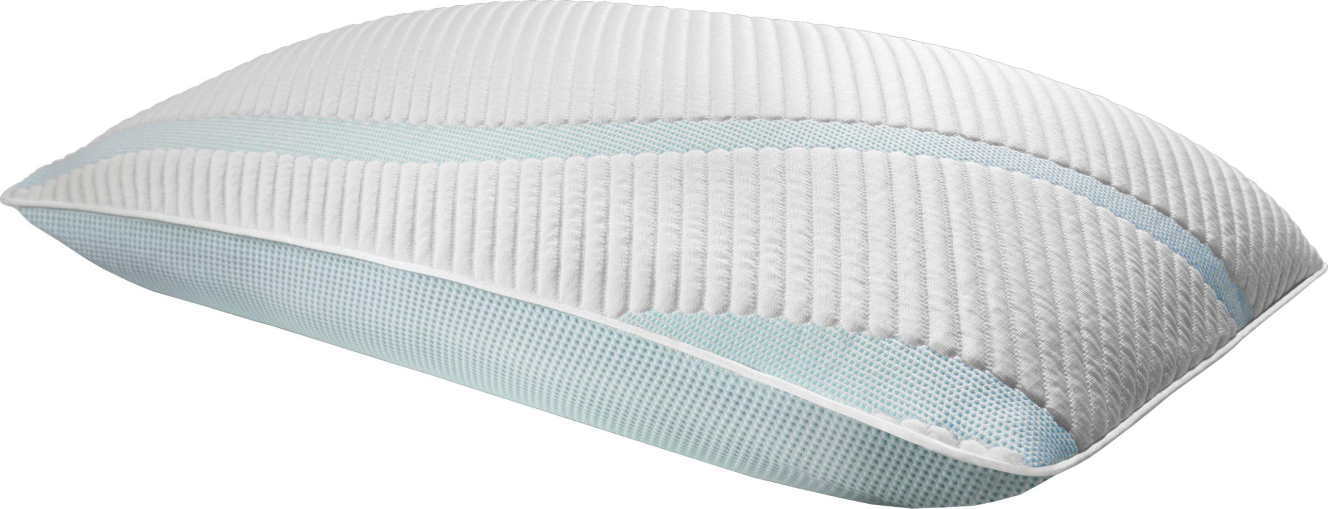TEMPUR-Adapt Pro-Mid Standard Pillow