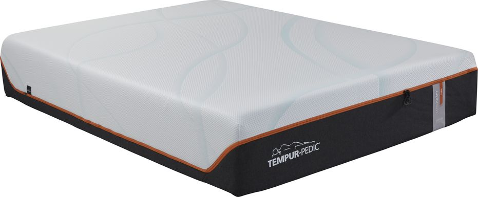 TEMPUR-LuxeAdapt Firm Queen Mattress