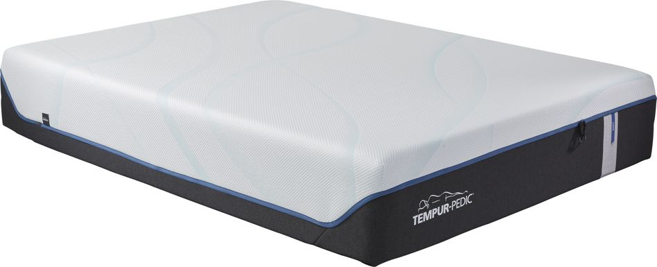 TEMPUR-LuxeAdapt Soft King Mattress