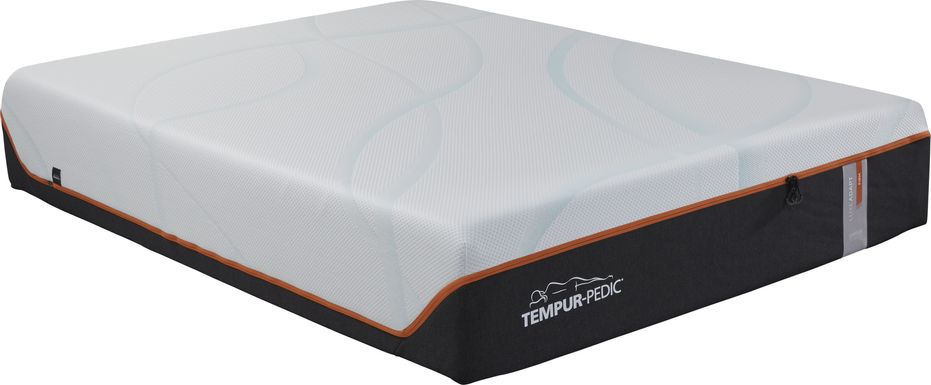 TEMPUR-LUXEbreeze Firm Queen Mattress