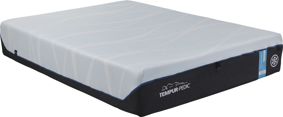 TEMPUR-LUXEbreeze Soft King Mattress