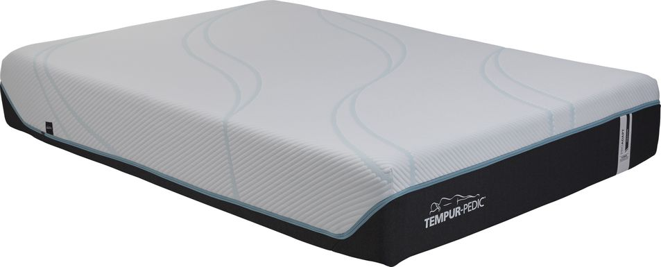 TEMPUR-ProAdapt Medium Hybrid King Mattress