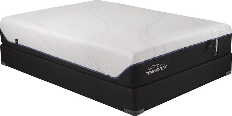 Tempur-ProAdapt Soft King Mattress Set