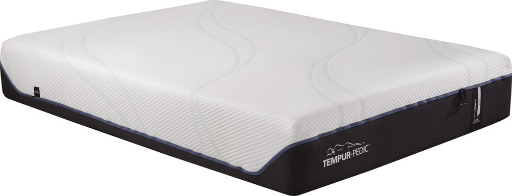 Tempur-ProAdapt Soft Queen Mattress