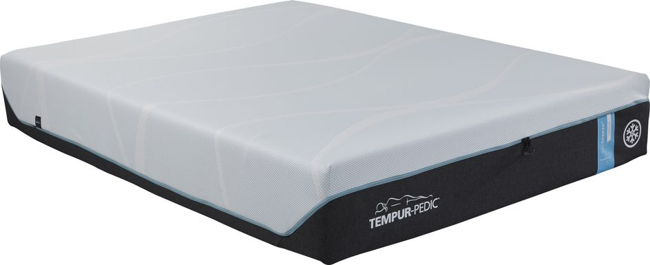TEMPUR-PRObreeze Medium King Mattress