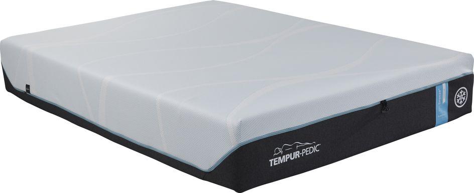 TEMPUR-PRObreeze Medium Queen Mattress