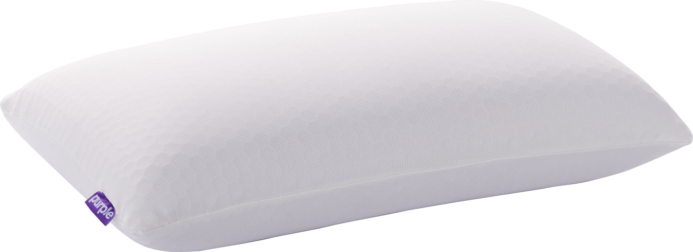 The Purple Harmony Standard Pillow