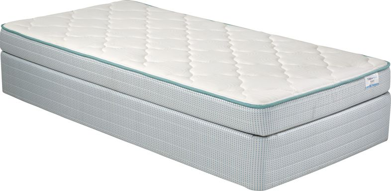 Therapedic Albie Twin Mattress Set