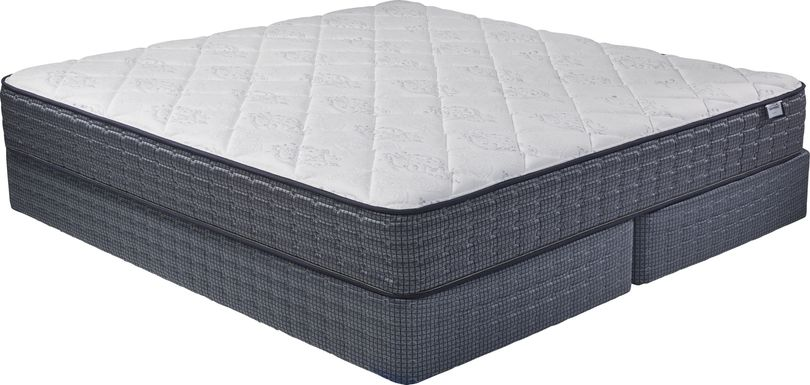 Therapedic Barnard Low Profile King Mattress Set