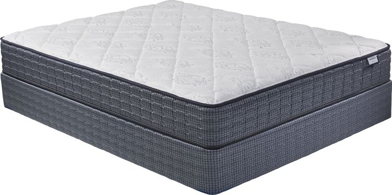 Therapedic Barnard Low Profile Queen Mattress Set