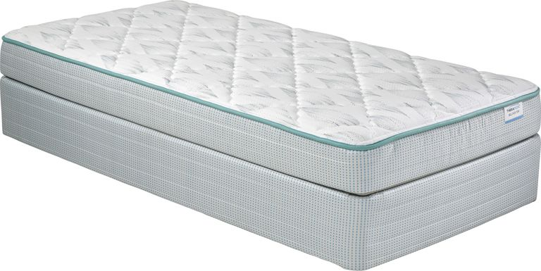 Therapedic Belchester Twin Mattress Set