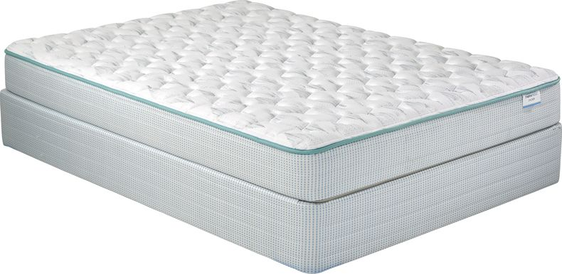 Therapedic Calder Full Mattress Set