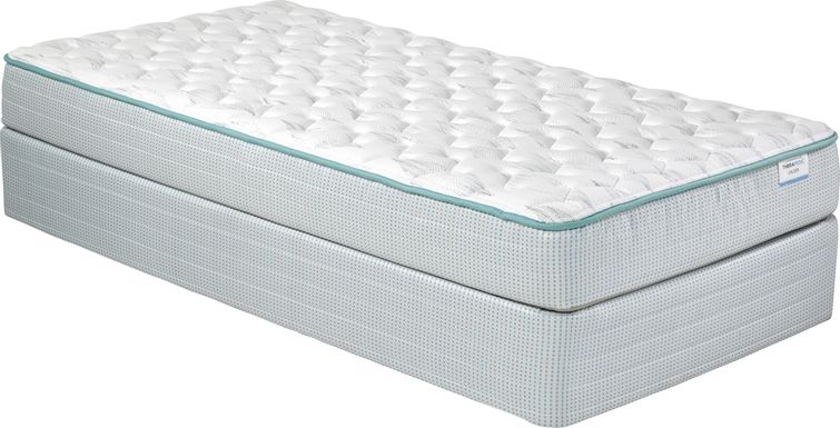 Therapedic Calder Twin Mattress Set