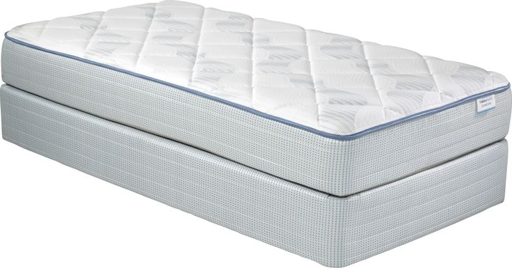 Therapedic Edington Twin Mattress Set