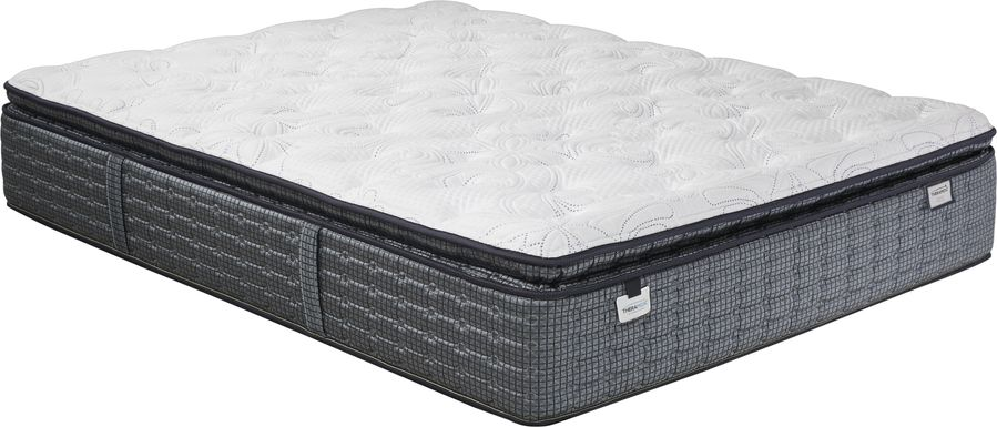 Therapedic Gleaston Queen Mattress