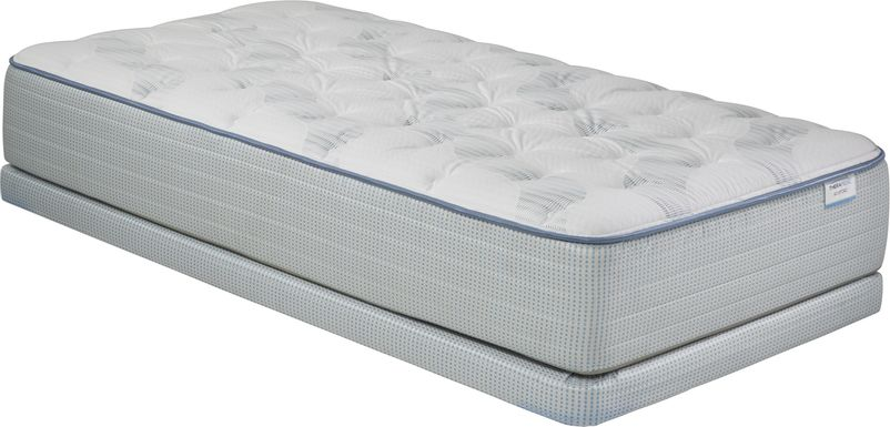 Therapedic Gosford Low Profile Twin Mattress Set