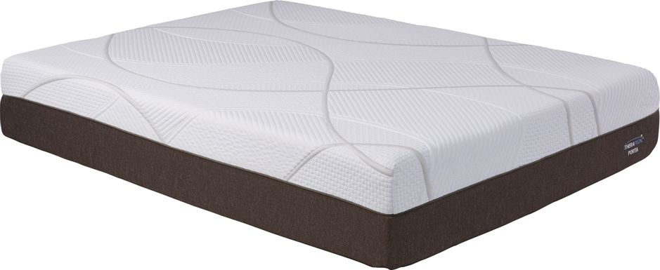 Therapedic Portia King Mattress