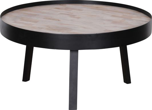 Trailmoor Large Natural Cocktail Table