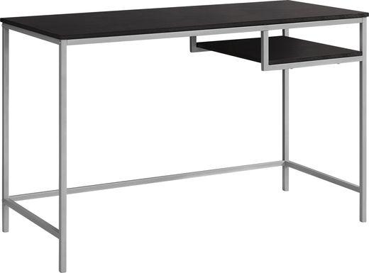 Trawood Cappuccino Desk