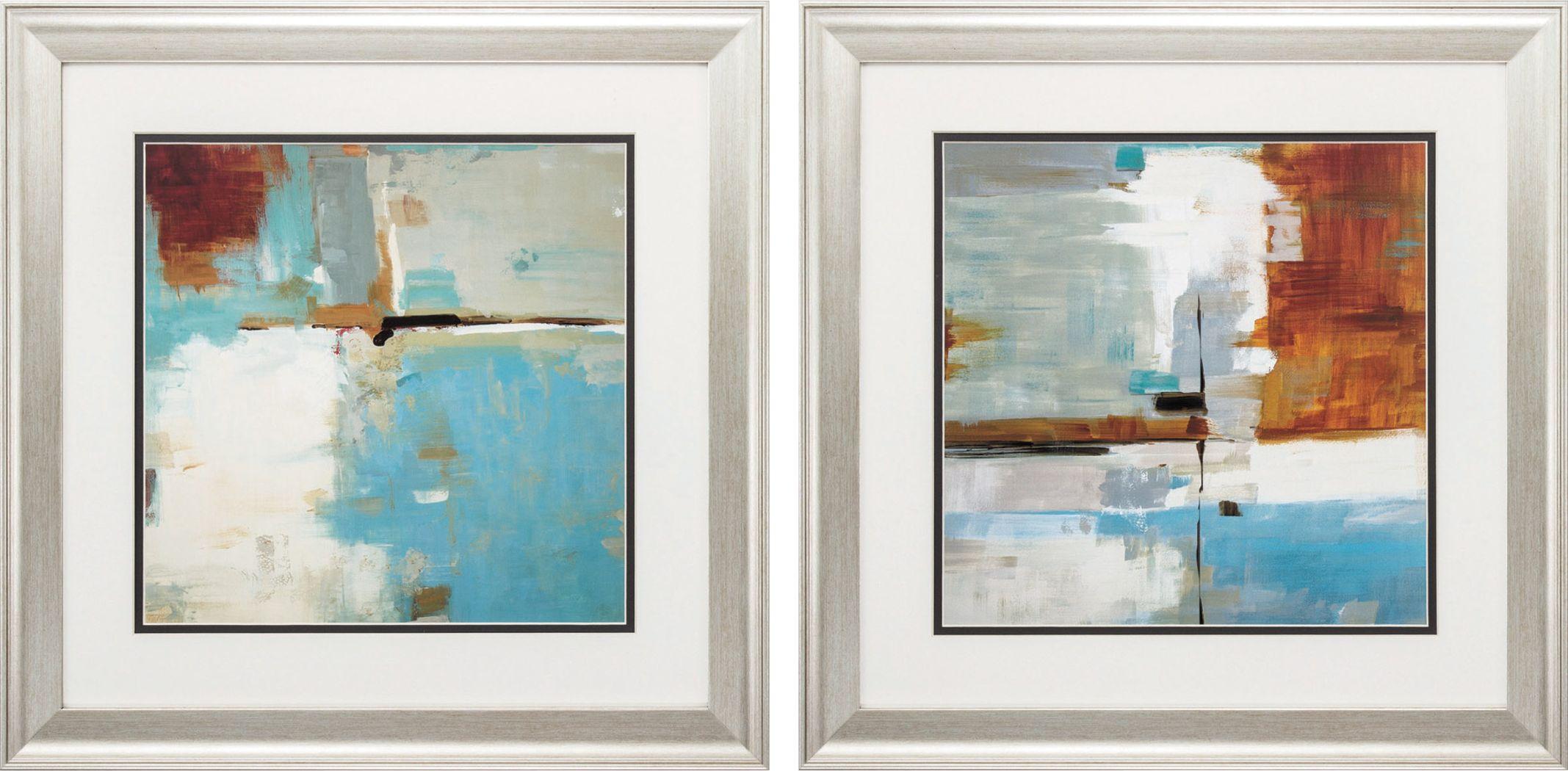 Trincheto Set of 2 Artwork
