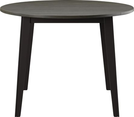Tupa Black Dining Table