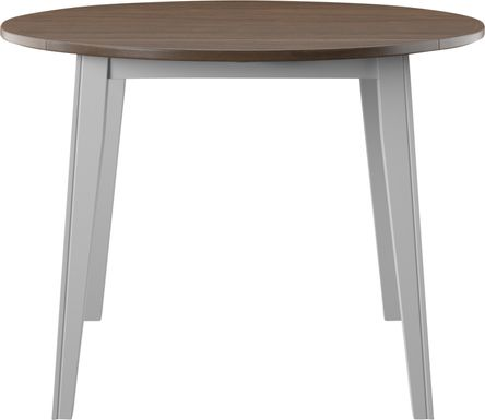 Tupa White Dining Table