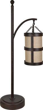 Valleyfield Black Lamp, Set of 2