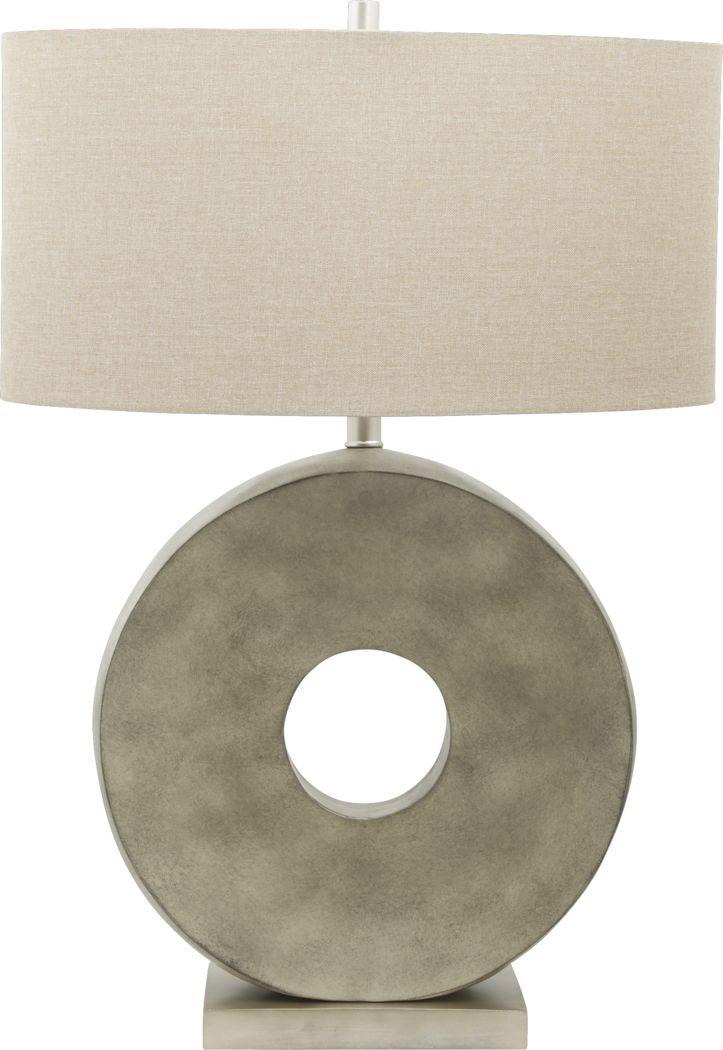 Velma Gray Lamp