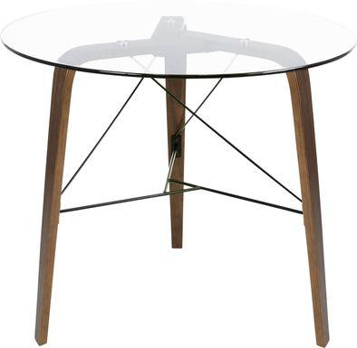 Venning Walnut Dining Table