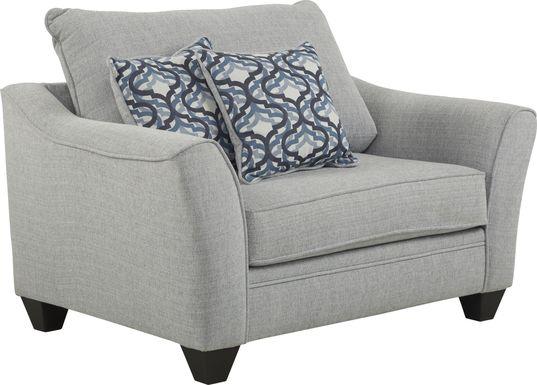 Victoria Park Dove Chair