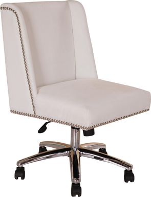 Walkerville Cream Desk Chair