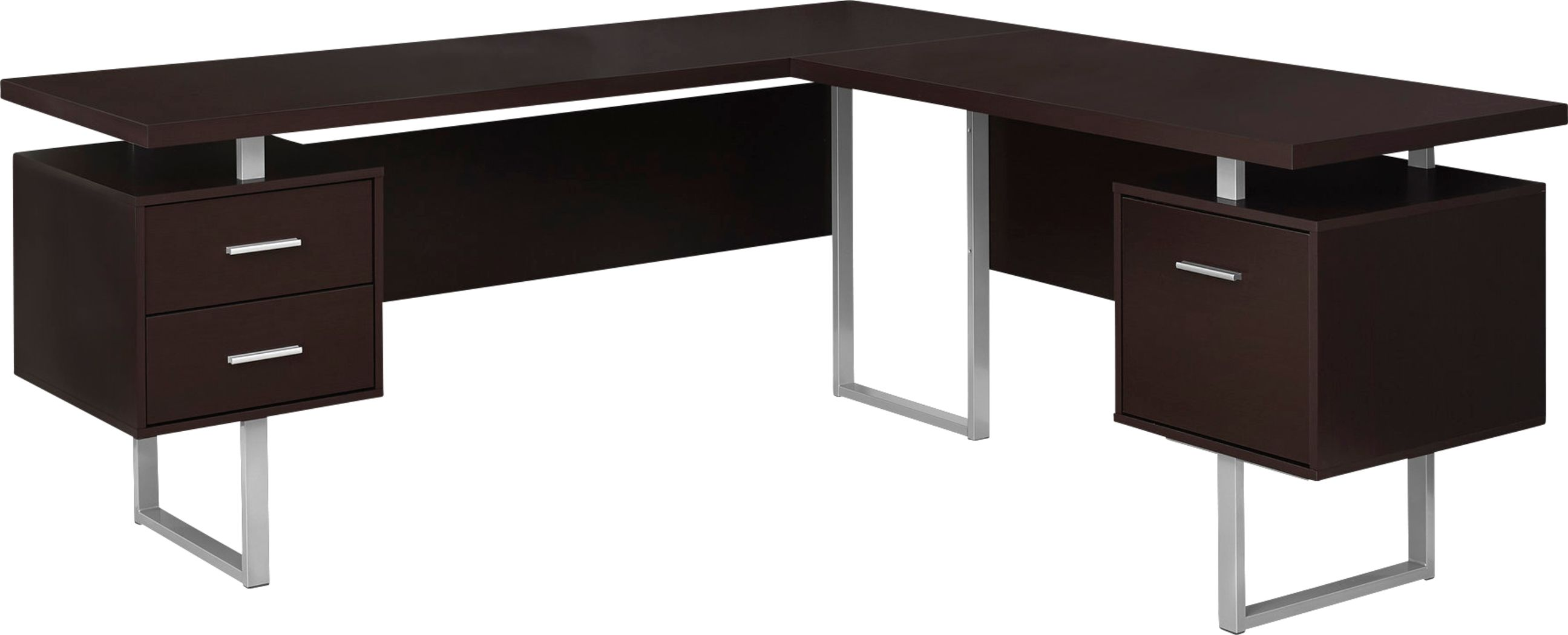 Wellyn Cappuccino Desk