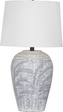 White Way White Lamp