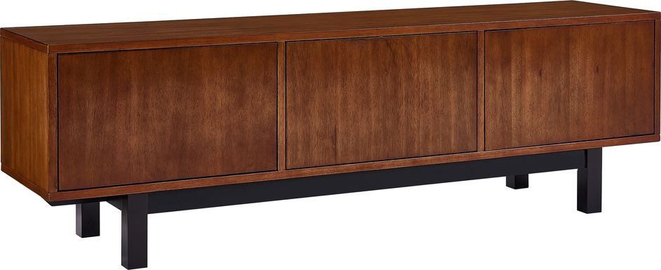 Widley Tobacco 63 in. Console