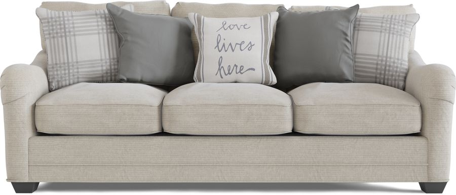 Willowbrook Stone Sofa