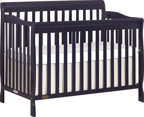 Wilmore Indigo Convertible Crib