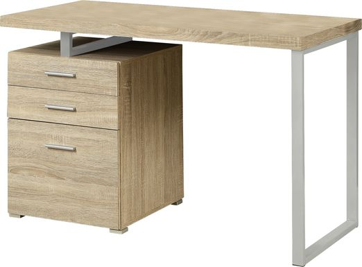 Windmier Natural Desk