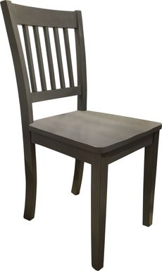 Kids Woburn Gray Desk Chair
