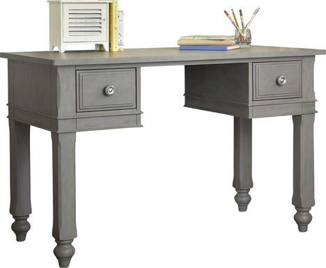 Kids Woburn Gray Desk