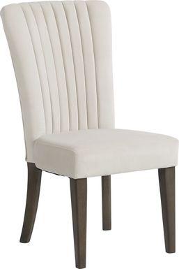 Woodland Avenue Sand Side Chair