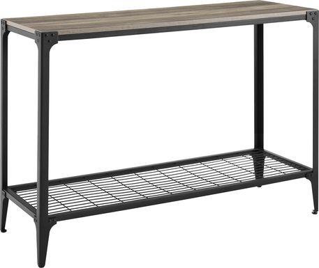 Wynyates Gray Sofa Table